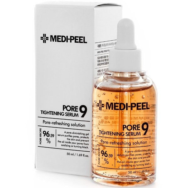 Сыворотка для сужения пор MEDI-PEEL Special Care Pore9 Tightening Serum, 50 мл