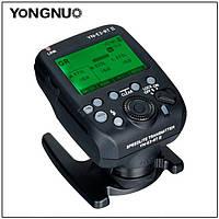 Радиосинхронизатор Yongnuo YN-E3-RT II для Canon, фото 1