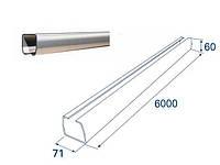 Doorhan DHS203060 Консольная труба для откатных ворот, 400кг