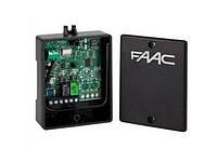 FAAC XR2 868 Приемник внешний 2-канальный