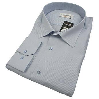 Класична чоловіча сорочка великого розміру Negredo 0330 BDC 12