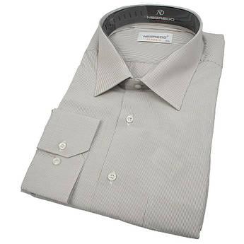 Чоловіча класична сорочка великого розміру Negredo 0330 BDC 13