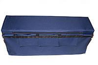 Накладка мягкая на сиденье с рундуком
