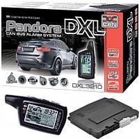 Автосигнализация Pandora DXL 3210 CAN