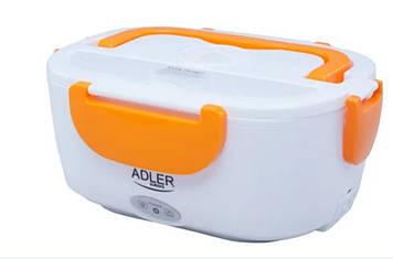 Контейнер для їжі з підігрівом Адлер AD 4474