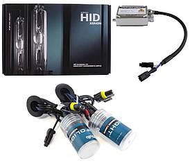 Комплект ксенонового света Infolight Standart H27 5000K 35W (P101091)