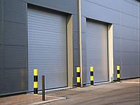 Doorhan ISD 01 Ворота промышленные секционные с торсионным механизмом