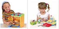 Какие игрушки подобрать девочке 3-5 лет