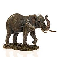 Статуэтка Veronese Слон 36 х 20 см 74966