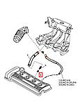 Сальник клапана вентиляції картера GEELY, фото 2