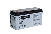 Аккумуляторная батарея AGM Challenger A12-150