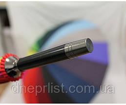 Зонт ТРОСТЬ радуга, антиветер / Max Comfort, фото 3