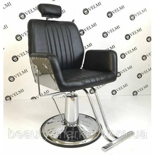 Парикмахерское кресло Barber Infinity Lux