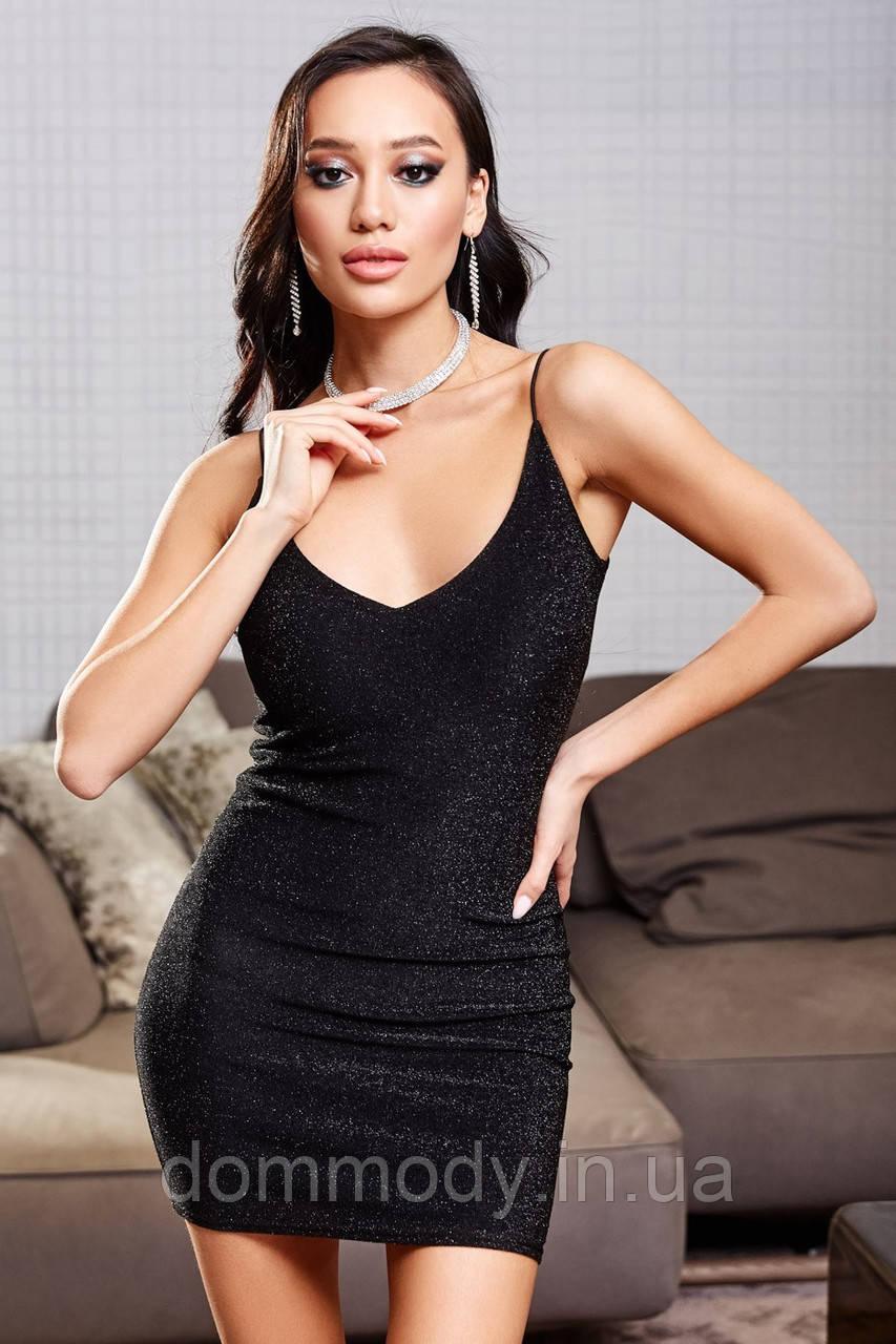 Платье женское Extraordinary black