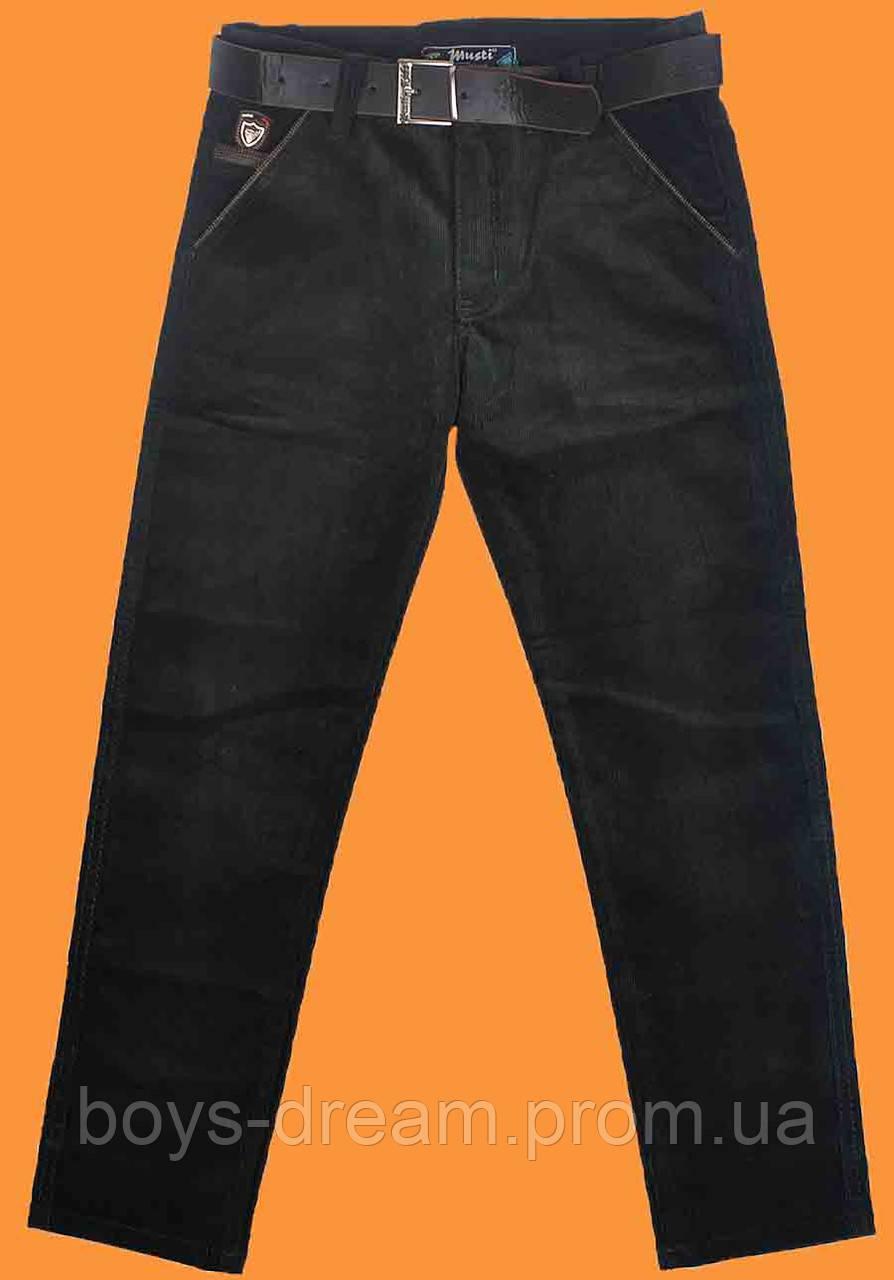 Вельветовые брюки для мальчика 164  Musti (Турция)