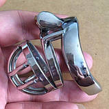 Мужское  целомудрие из прочного метала, фото 3