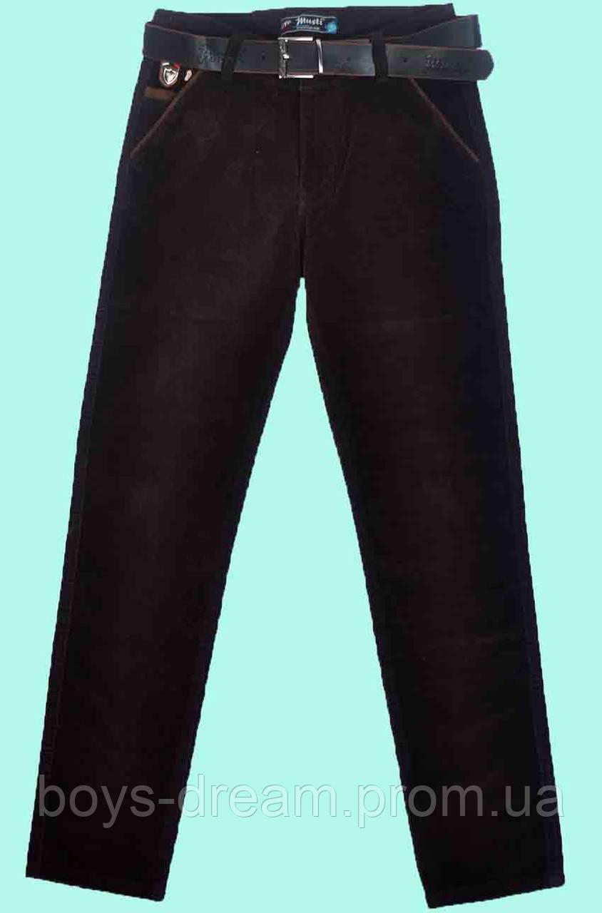 Вельветовые брюки для мальчика Musti (Турция) (92)