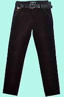 Утепленные вельветовые брюки для мальчика(92-104) Musti (Турция)