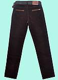 Вельветовые брюки для мальчика Musti (Турция) (92), фото 3