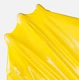 Курьерский пакет жёлтый 165х260 + 40 клапан, фото 5