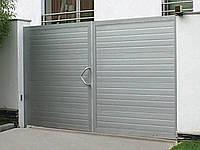 Doorhan Распашные въездные ворота