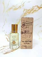 Масляний Міні парфум Ex Nihilo Fleur Narcotique (флер наркотик) (репліка) 9ml