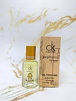 Calvin Klein Euphoria Blossom жіноча парфумована вода тестер 60 ml в кольоровій упаковці (репліка)