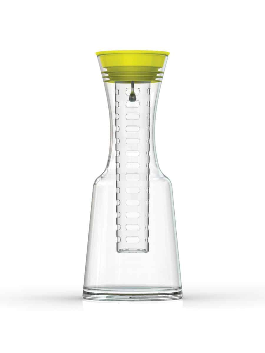 Инфузор для воды zest glass на 1100мл - 1083837