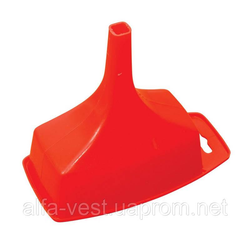 Воронка для бутылок 130*90 мм ГОСПОДАР 92-0036