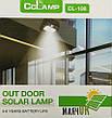 Настенный уличный светильник Cсlamp CL-108, фото 6
