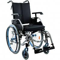 Легка інвалідна коляска OSD-JYX5-**БЕЗКОШТОВНА ДОСТАВКА КРАЩА ЦІНА, фото 1