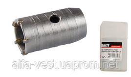 Сверло корончатое для бетона  40 мм 5 зубцов GRANITE 2-08-040