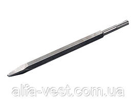 Стамеска пикообразная SDS-PLUS 14*250 мм GRANITE 1-00-250
