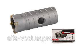 Сверло корончатое для бетона  30 мм 4 зубца GRANITE 2-08-030