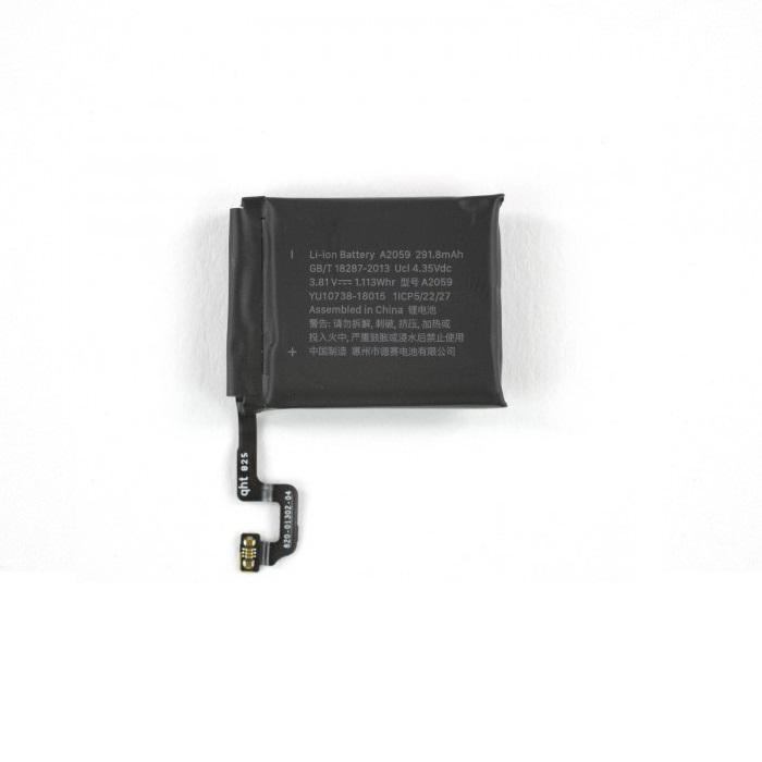 Акумулятор Apple Watch 4 44mm Original (291.8 mAh)