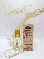 Масляний жіночий парфум Eau De Lacoste L. 12.12 Pour Elle Sparkling 12 мл Єгипет