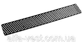 Лезвие для рубанка рашпильного 250х40 мм MASTERTOOL 14-8402