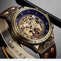 Винтажные часы в подарок мужчине