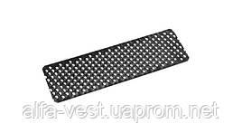 Лезвие для рубанка рашпильного 140х40 мм MASTERTOOL 14-8401