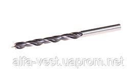 Сверло для дерева  5*80 мм GRANITE 2-22-058