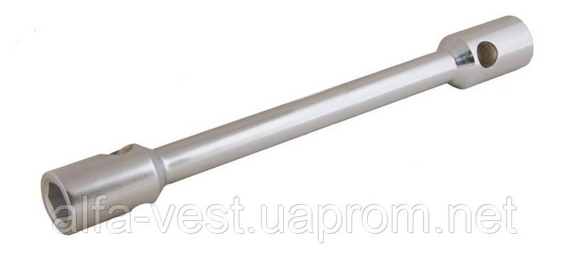 Ключ баллонный двухсторонний 30*32 мм, усиленный MASTERTOOL 73-0230