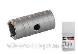 Сверло корончатое для бетона  35 мм 4 зубца GRANITE 2-08-035