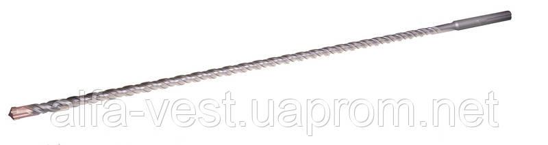 Сверло для бетона SDS-MAX 16* 800 QUADRO S4 GRANITE 4-16-800