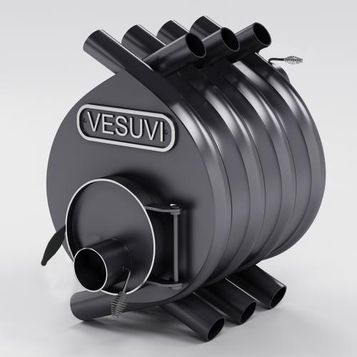 "Печь калориферная булерьян ""VESUVI"" Классик тип 01"