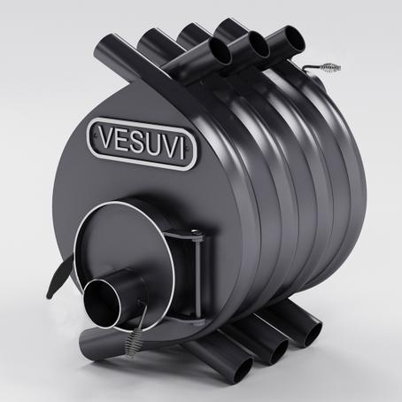 """Печь калориферная булерьян """"VESUVI"""" Классик тип 01, фото 2"""