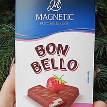 Шоколад молочний Magnetic 8 стіків