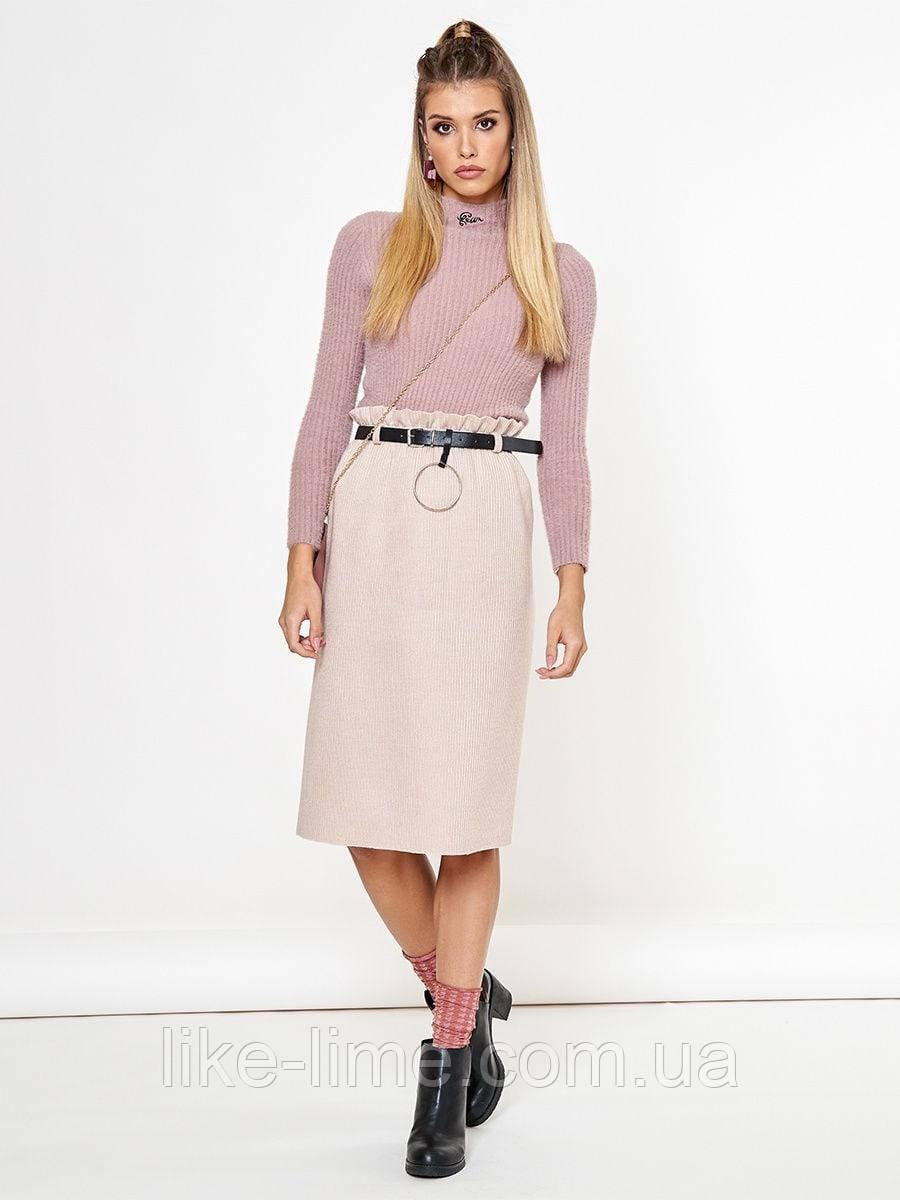 Женская юбка, стильная юбка, юбка модная