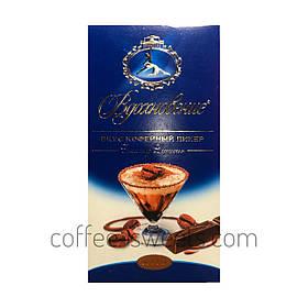 Шоколад Вдохновение 100г со вкусом кофейного ликера