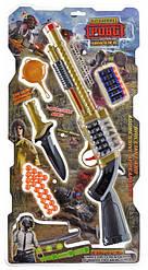 Детская винтовка PUBG (3328-17)