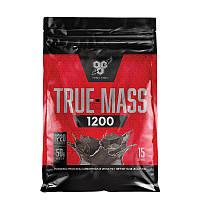 Гейнер BSN True Mass 1200, 4.65 кг Ваниль